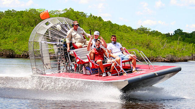 Things to Do Orlando for Adults airboat ride.jpg